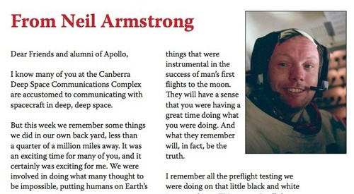 neil armstrong friends - photo #42