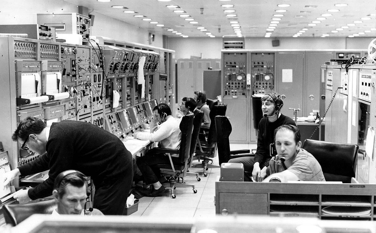 Apollo 13 thesis