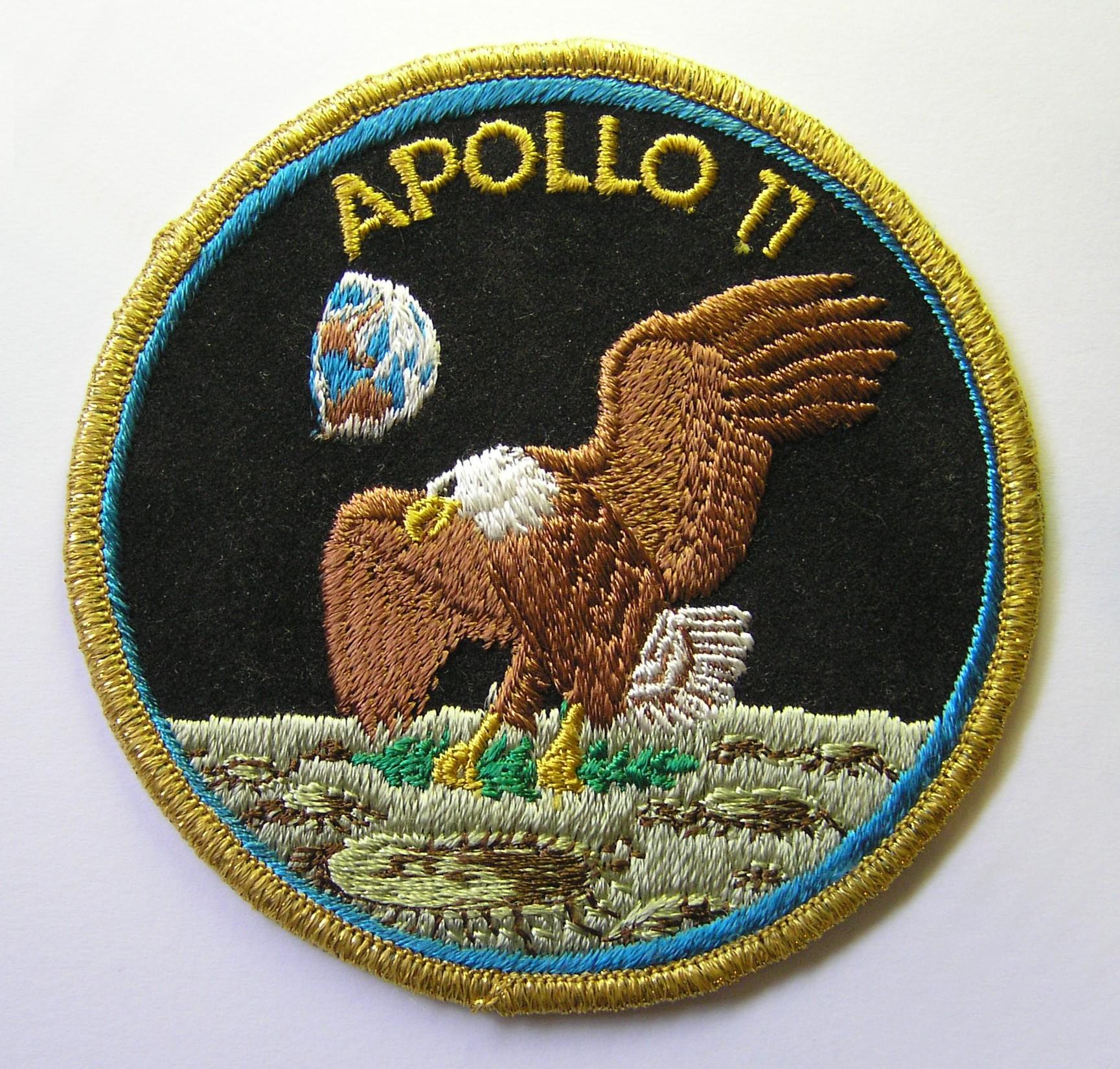mission patch apollo 11 - photo #5