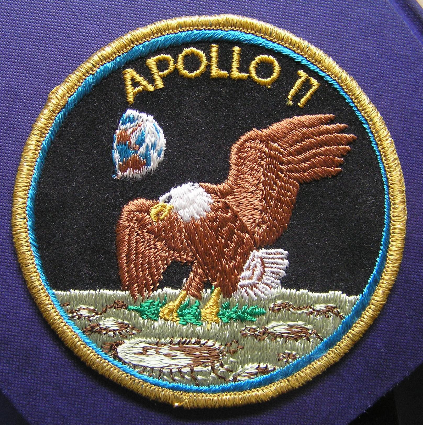 mission patch apollo 11 - photo #3