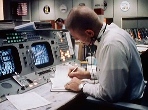 apollo 13 essay