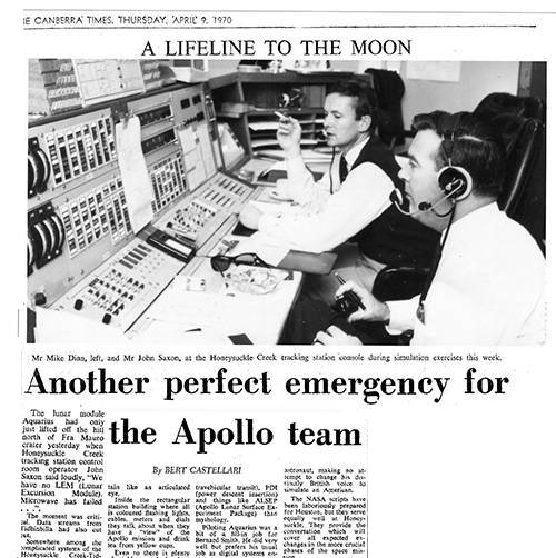 apollo 13 short essay Jim lovell, commander of apollo 13, agreed to meet with me to talk leadership  we got together at a starbucks in lake forest, illinois, where he.