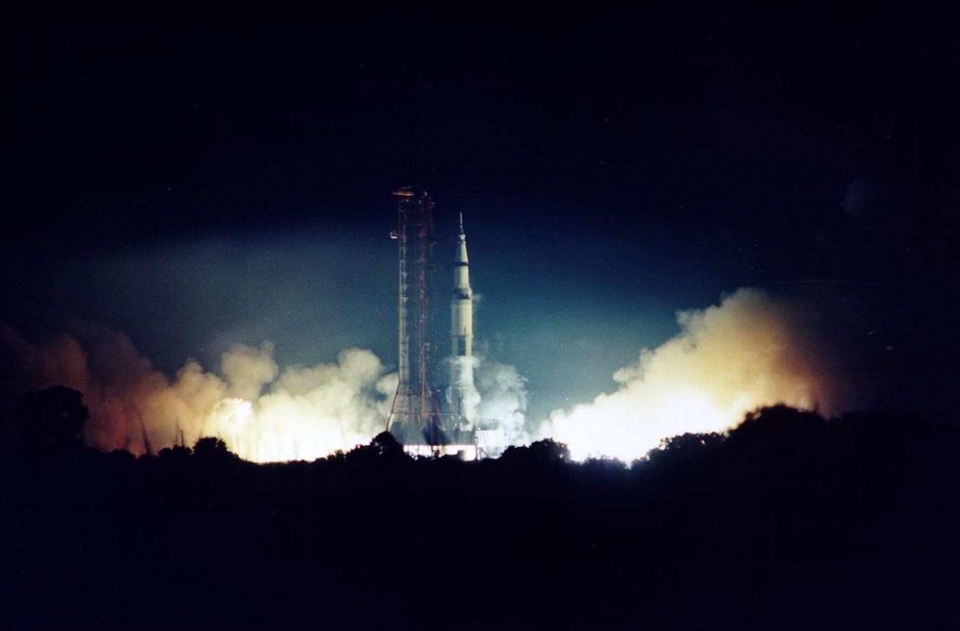 Ap essay space exploration