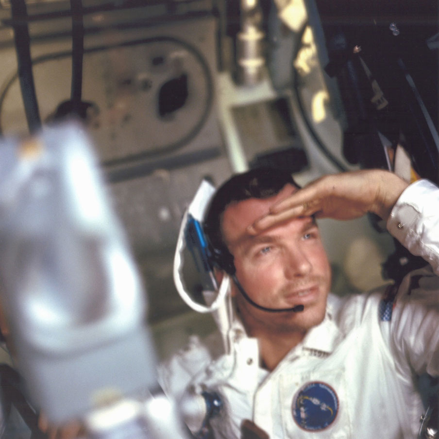 Apollo 9 Essay