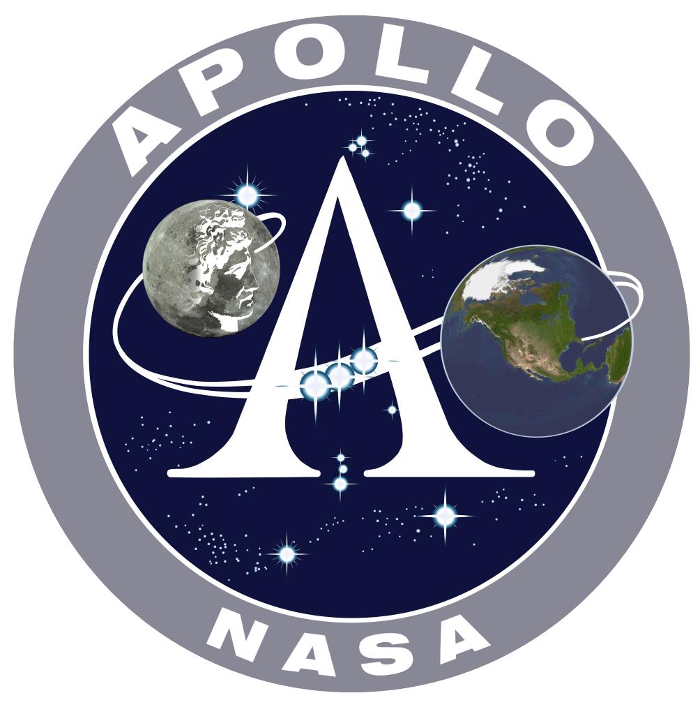 apollo mission logos posters - photo #18