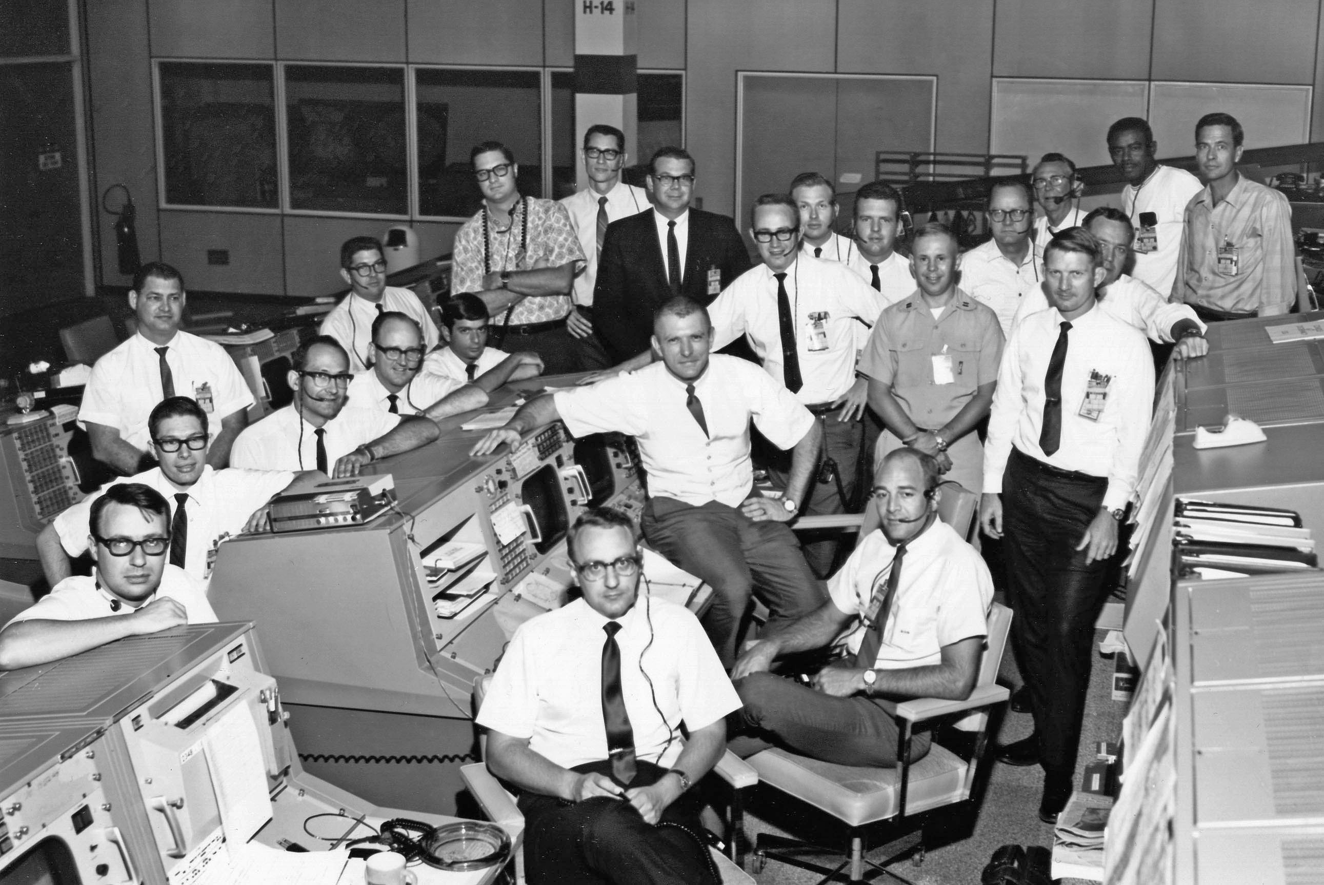 1960 nasa engineers math - photo #13
