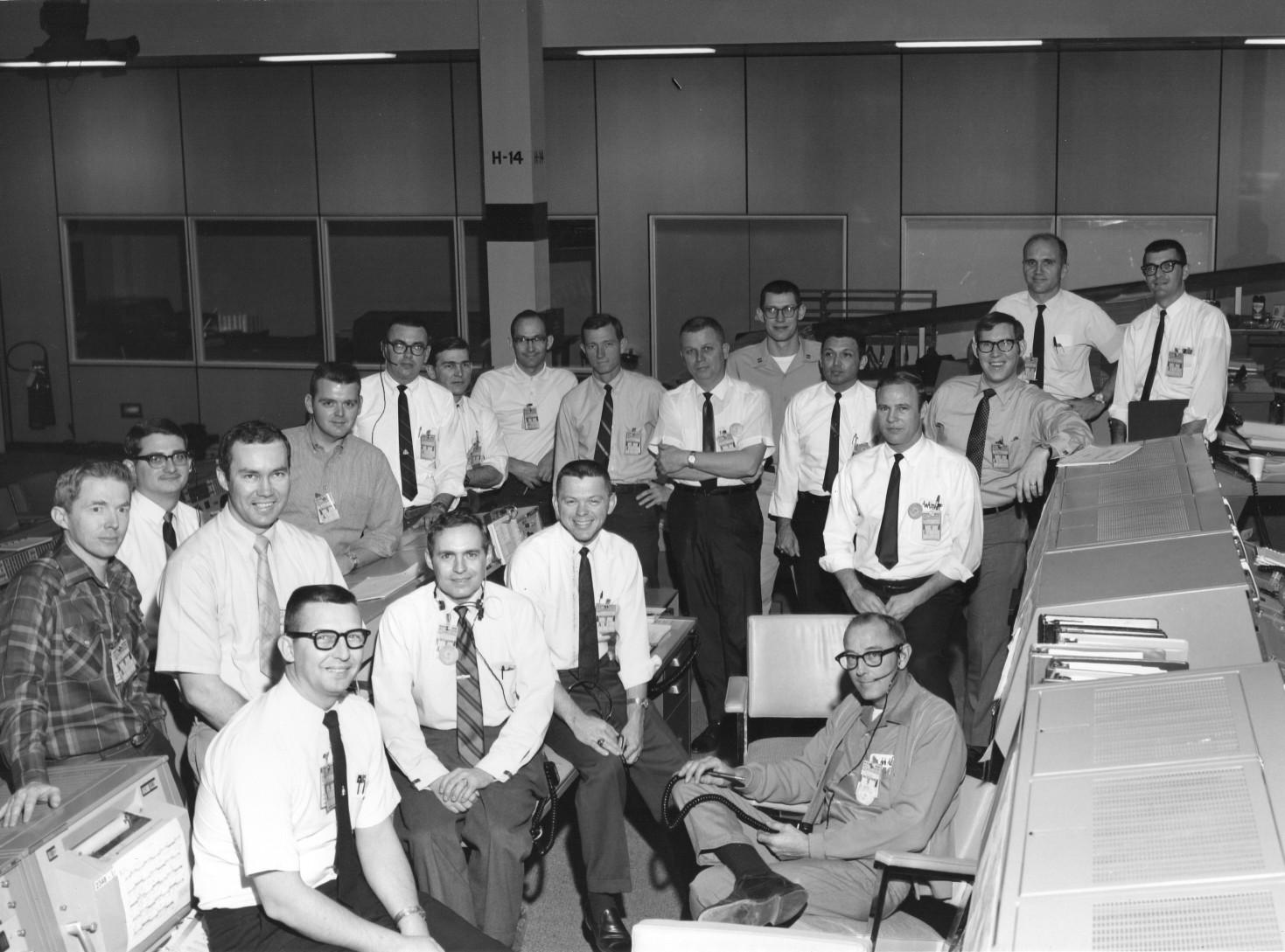 apollo space team - photo #14