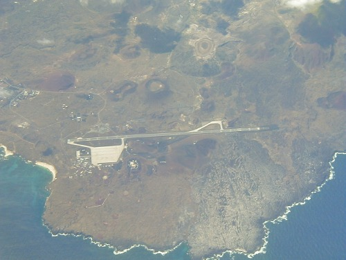 Ascension Island