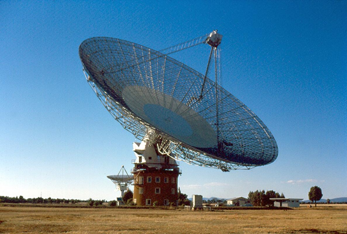 radio astronomy - photo #24