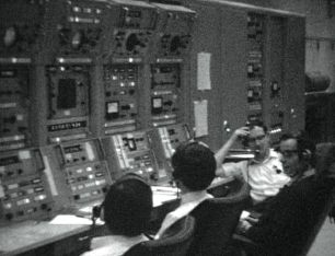 Receivers 21 July 1969