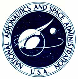 nasa logo from 1960 - photo #4
